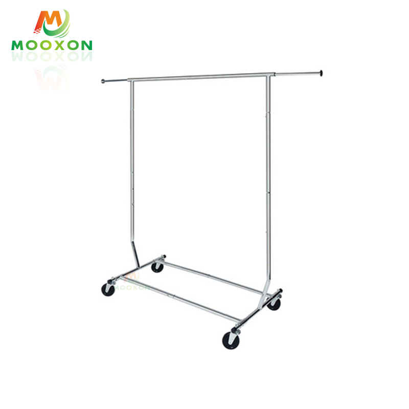 High-quality Balcony Multifunction Clothes Drying Rack Clothing Store Storage Rack