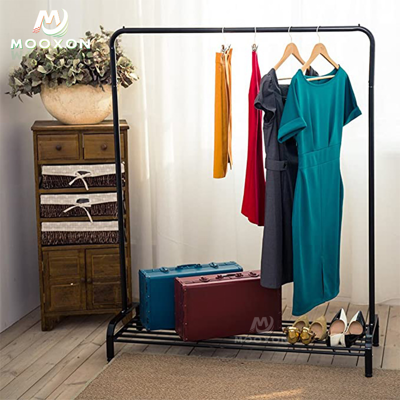 Cheap Utility Standing Type Homeware Clothes Drying Rack Storage Stand