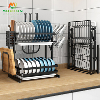 2020 New Stainless Steel Multifunctional Kitchen Utensil Organizer